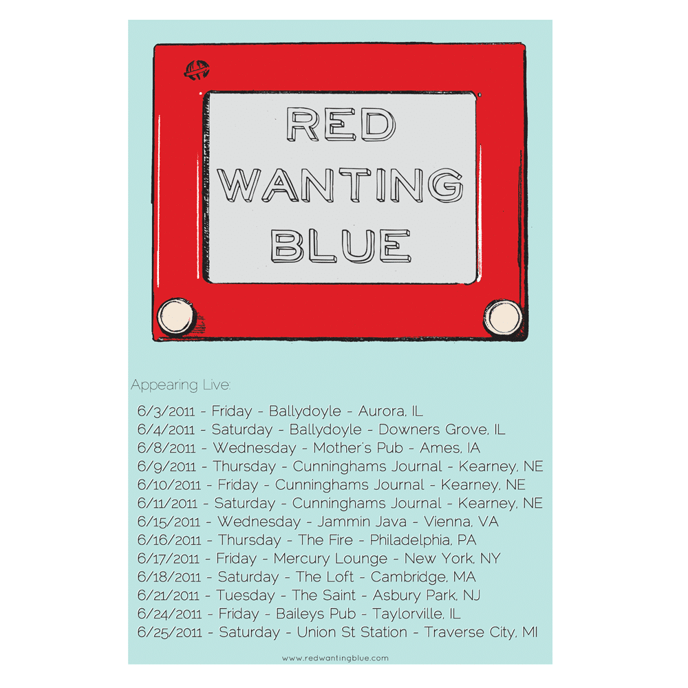 Red Wanting Blue june_2011