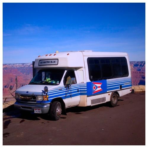 RWB Shuttle Bus