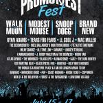 Promowest Fest 2016