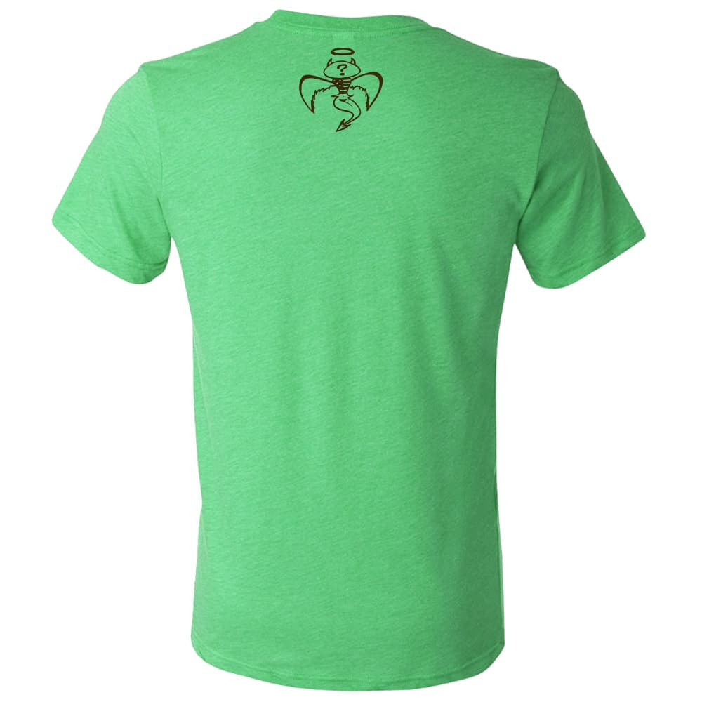 Image of Camp Red Wanting Blue Shirt