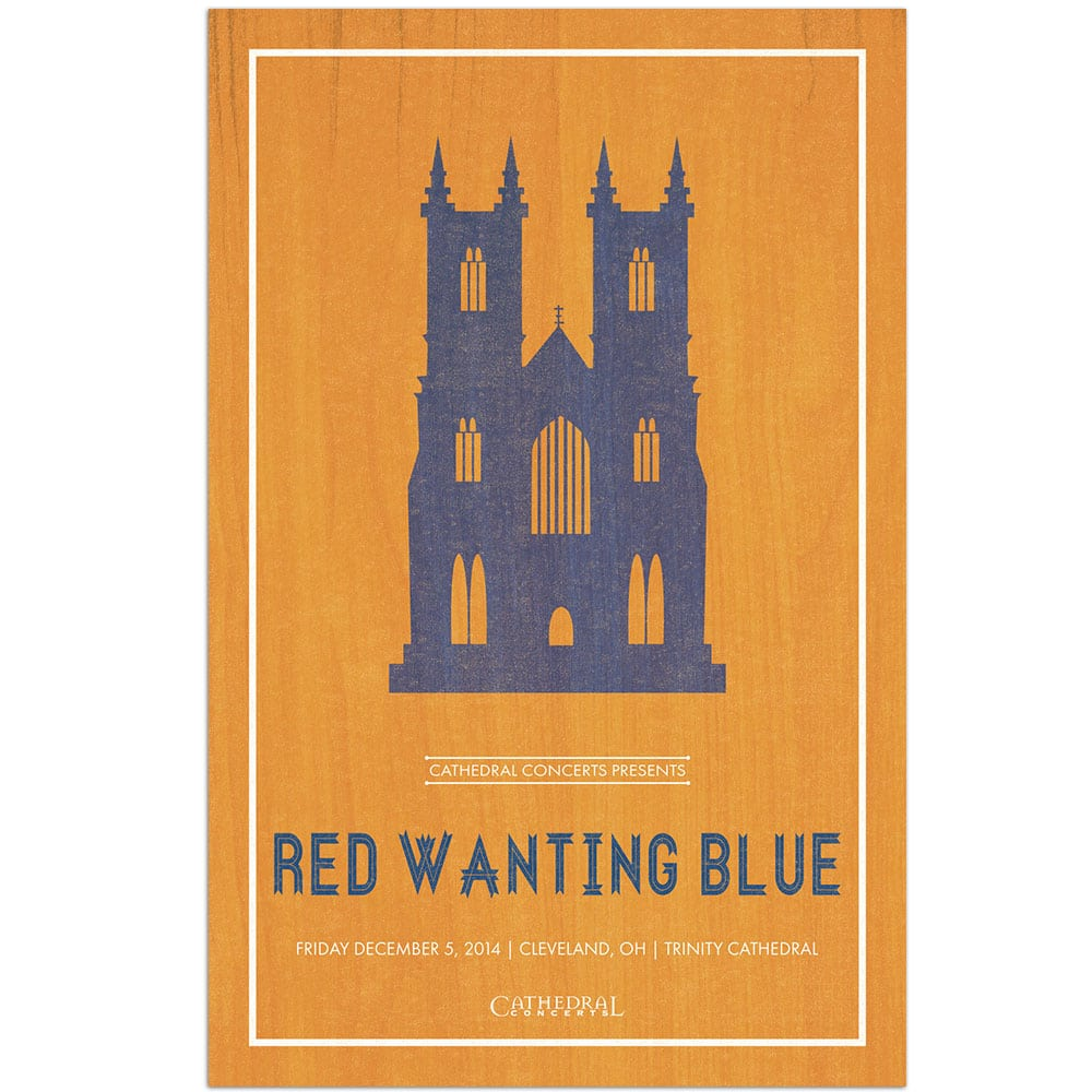 Red Wanting Blue trinity-cathedral-2014