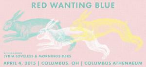 Red Wanting Blue columbus athenaeum 970px