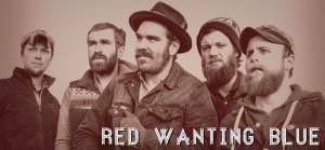 Red Wanting Blue Main Header 2014